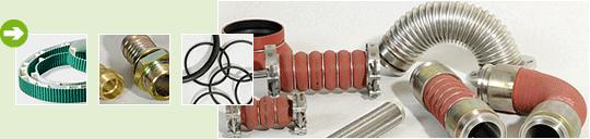 Technische Industrieausrüstungen