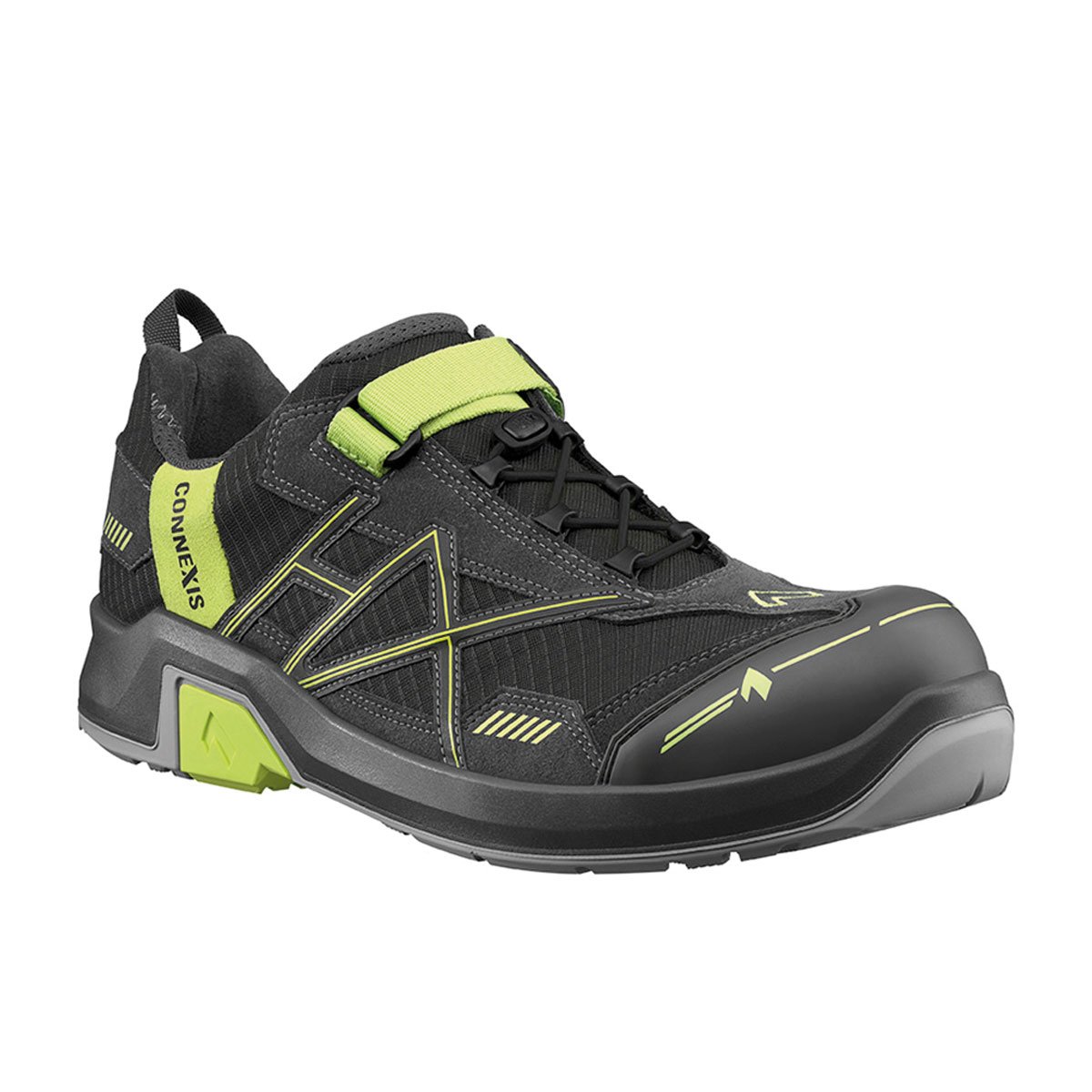 HAIX CONNEXIS Safety T LOW
